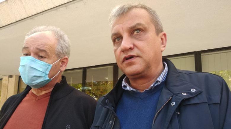 Двете отделения по неврология в Благоевград стават ковидни