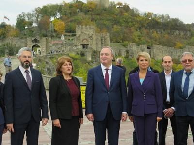 Проф. Герджиков: Радев не защити националния интерес в Брюксел