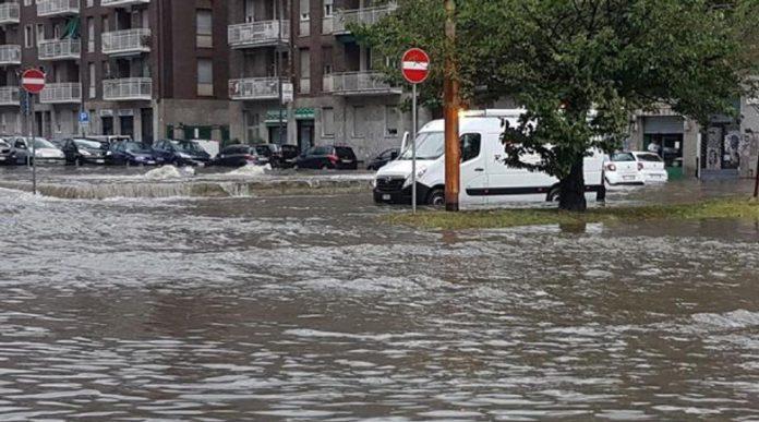 В Гърция спират да работят за днес заради лошо време
