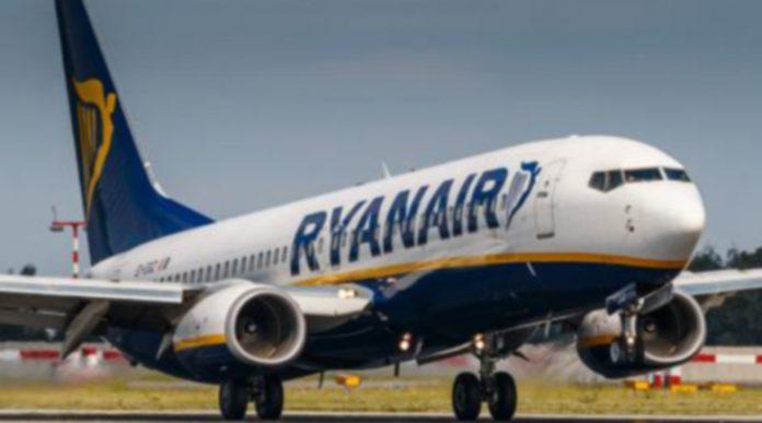 Ryanair не качва клиенти, които са си поискали парите за отменен полет