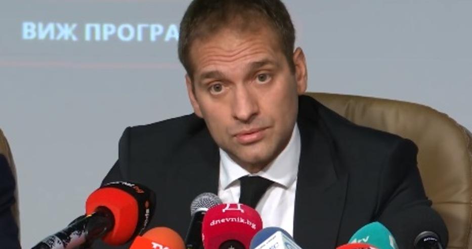 Стилиян Петров разкри очакванията си за конгреса на БФС във вторник