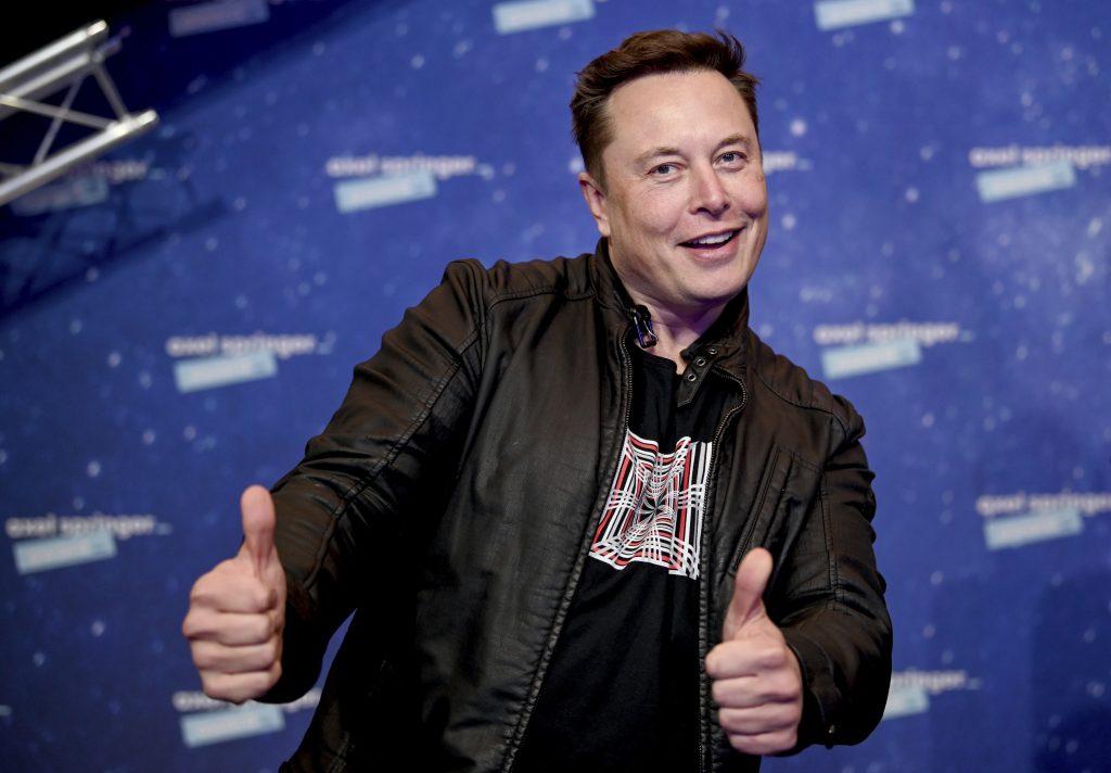 """Гениален учен на Хитлер е предсказал в книга, че """"Илън"""" ще управлява Марс"""