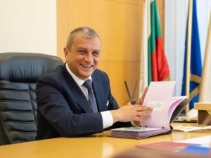 Кметът на Благоевград Илко Стоянов представи План за управление на Община Благоевград за периода 2021г. – 2023 г.
