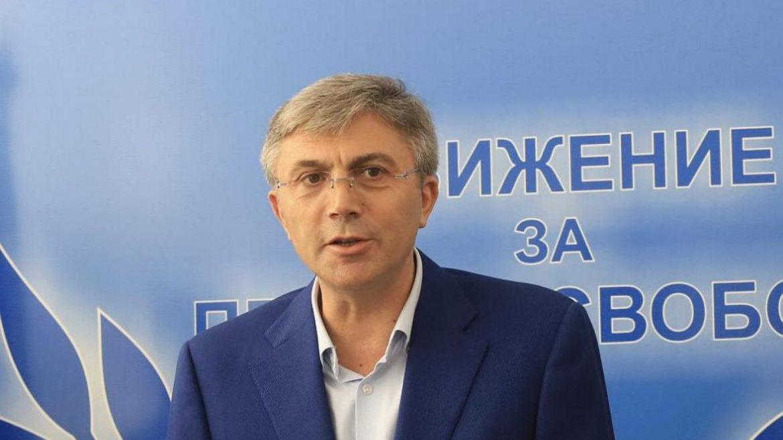 Карадайъ от Враца: Вотът е двоен, изборът един – бъдеще за всички българи