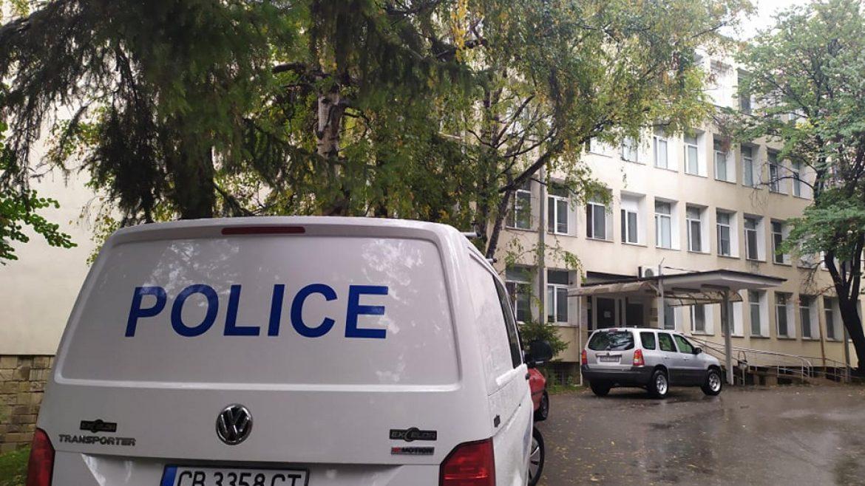 Акция за фалшиви COVID сертификати в Кюстендил