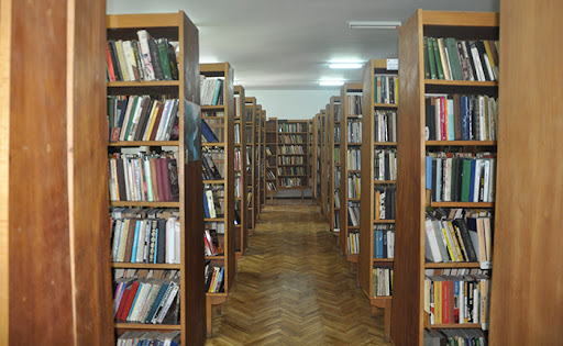 Библиотеката в Разглог с нови заглавия